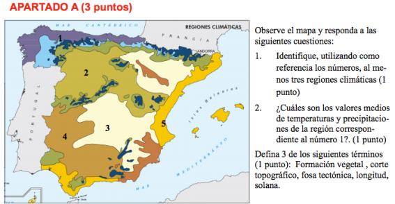 examen PAU Asturias 2010