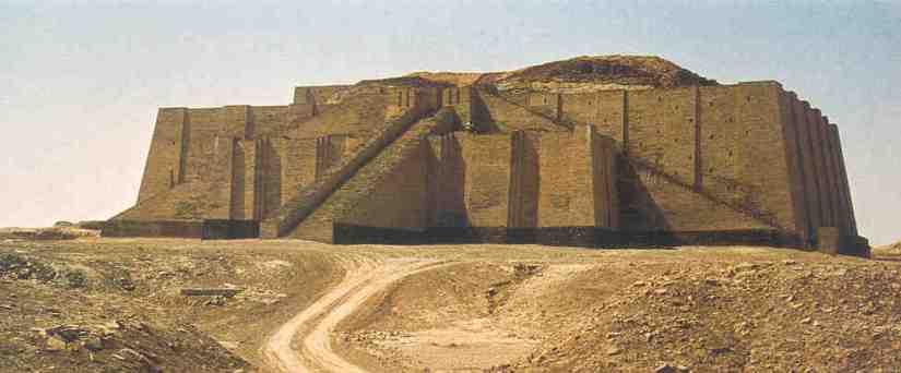 ziggurat-ur
