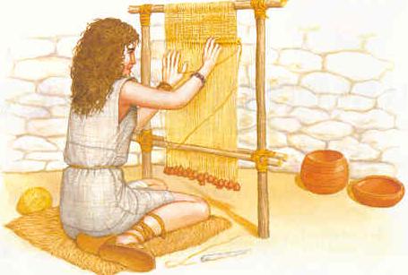 telar neolítico