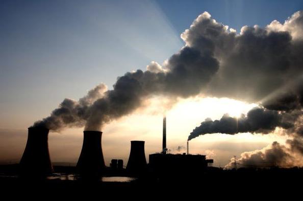 fabricas contaminantes