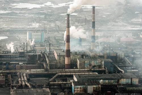 norilsk-nickel-combine-russia