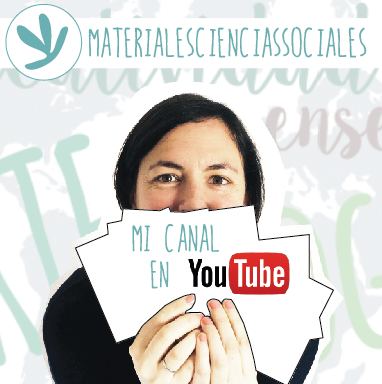 canal de youtube materialescienciassociales